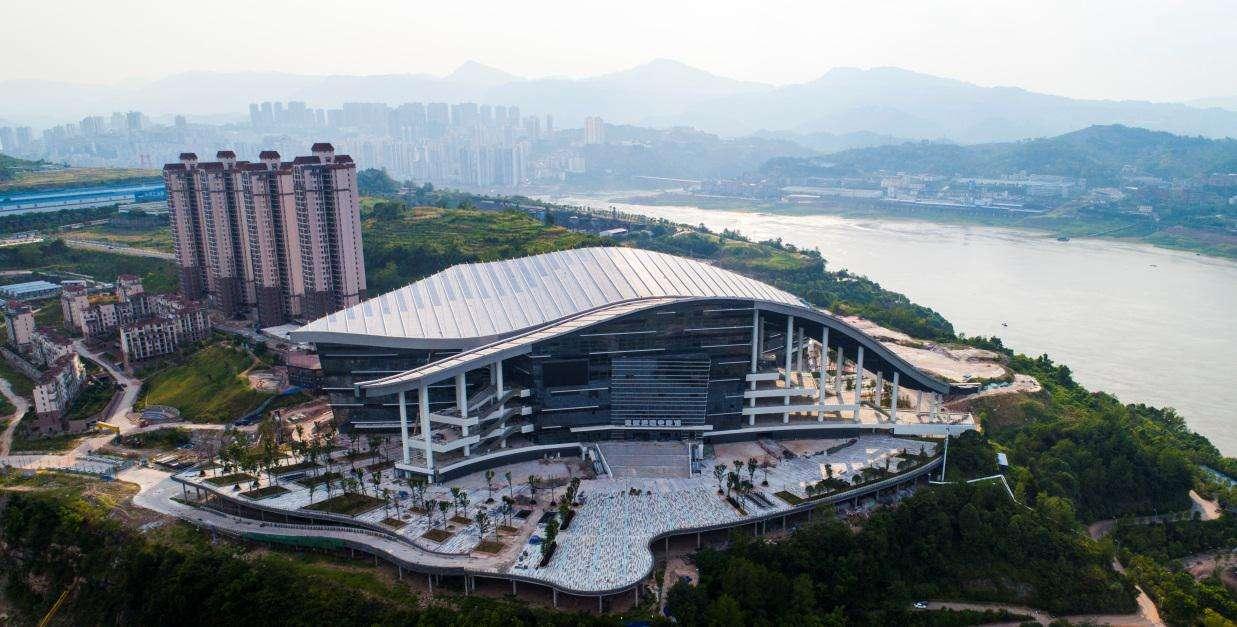 【重磅来袭】这个周末,两大国际性电竞项目将在重庆忠县火爆上演!